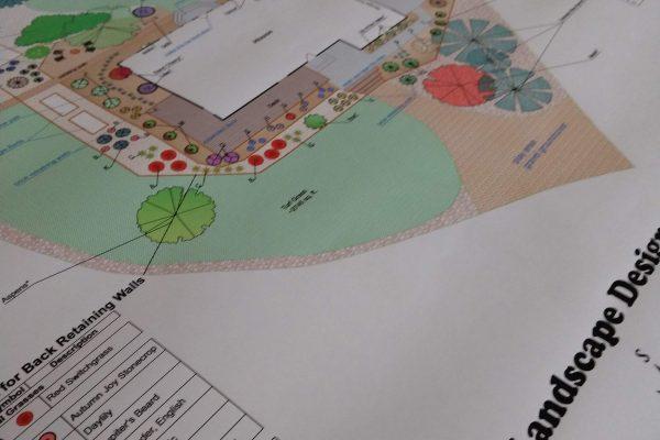 Fort Collins landscape designer