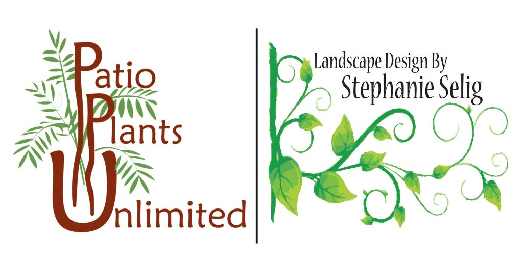 Patio Plants Unlimited & Landscape Design by Stephanie Selig