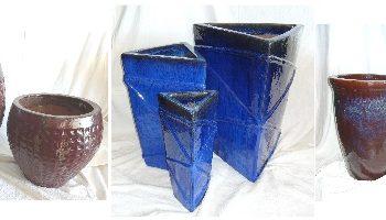 ceramic potter