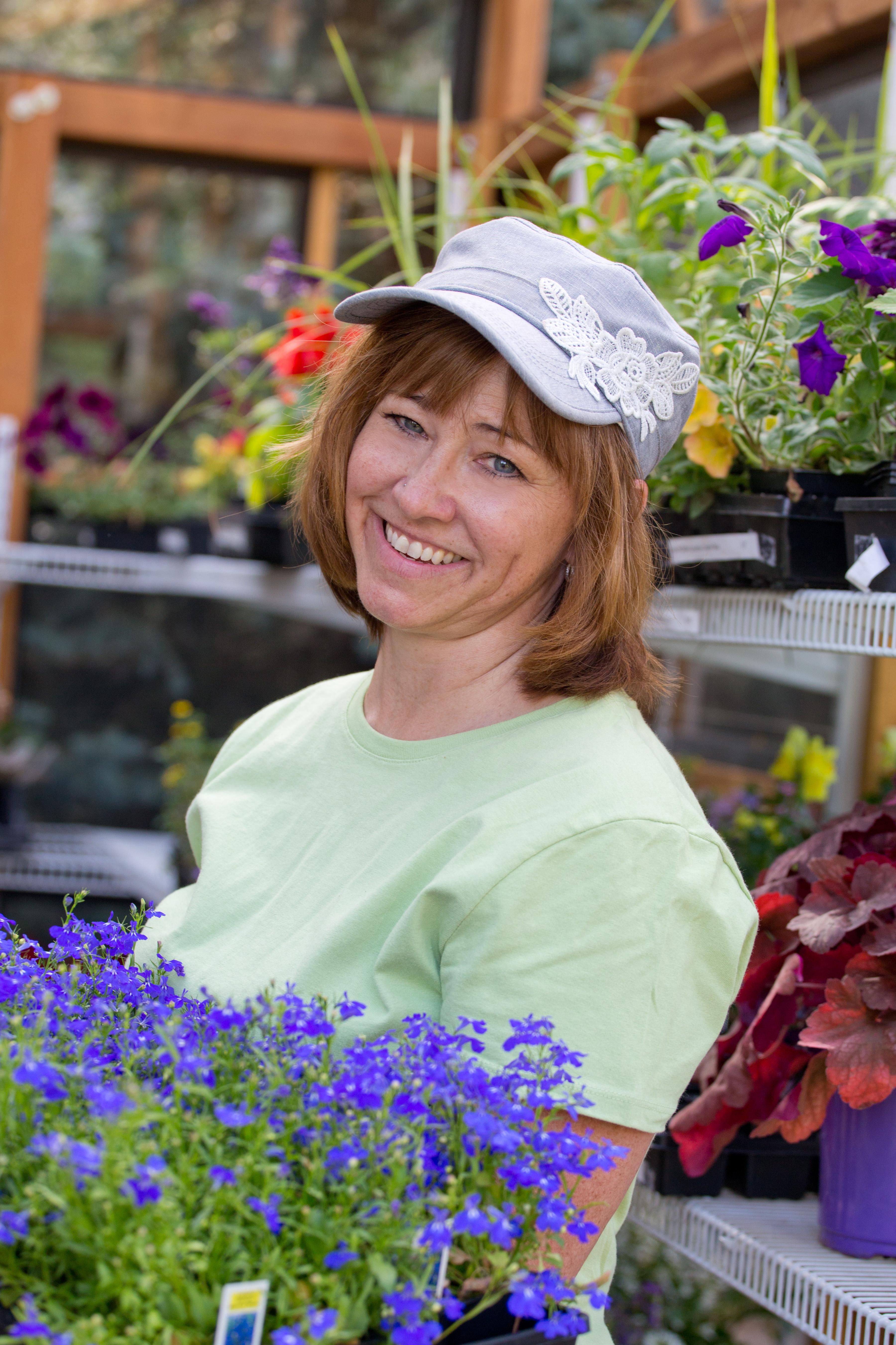 Stephanie Selig, Owner
